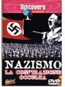 Nazismo. La cospirazione occulta - DVD