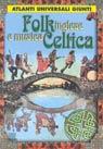 Antonio Vivaldi, Folk inglese e musica celtica