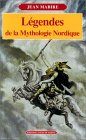 Jean Mabire, Legendes de la mythologie nordique