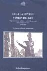 Luca La Rovere, Storia dei Guf. Organizzazione, politica e miti della gioventù universitaria fascista (1919-1943)