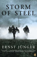 Ernst Jünger, Storm of Steel