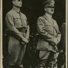 Rudolf Hess o della fedeltà