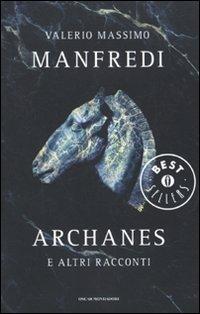 La fanta-archeologia di Valerio M. Manfredi