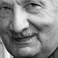 Martin Heidegger e la magìa del Niente