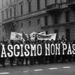 La destra è al governo, la cultura all'opposizione