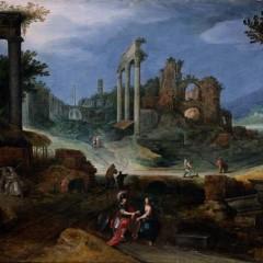La battaglia del Frigido e la fine del paganesimo