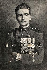 Elia Rossi Passavanti. Un eroe di Terni