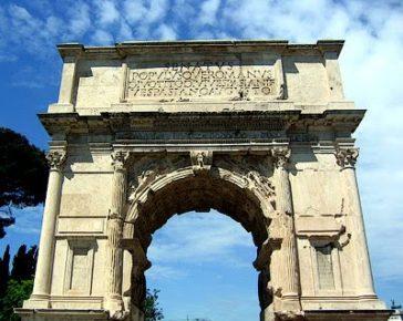 Sobre la determinación ario-romana de la Italia fascista