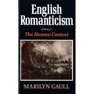 the romantic revival in english literature