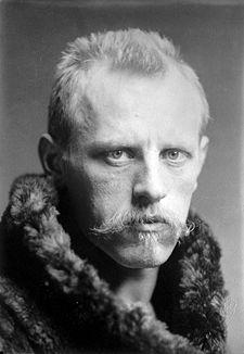 Fra ghiacci e tenebre di Fridtjof Nansen