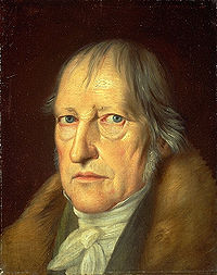 La filosofia della storia di Hegel