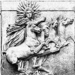 La religione solare nell'impero romano