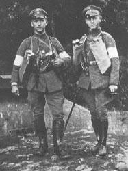 Ernst Jünger y el Trabajador