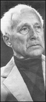 Ernst Jünger nel grembo segreto della madre terra