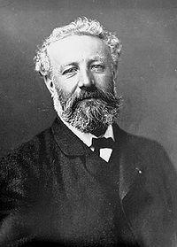 """Jules Verne e il romanzo polare """"La sfinge dei ghiacci"""""""