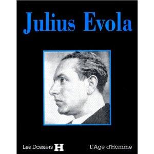 Julius Evola, des théories de la race à la recherche d'une anthropologie aristocratique