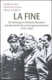 L'assassinio di Mussolini, il mistero continua