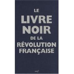 Il libro nero della Rivoluzione francese