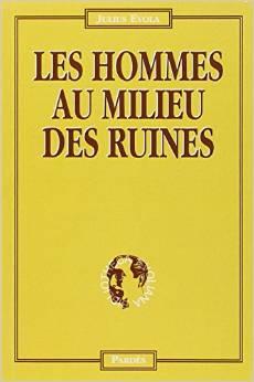 Julius Evola et la metapolitique
