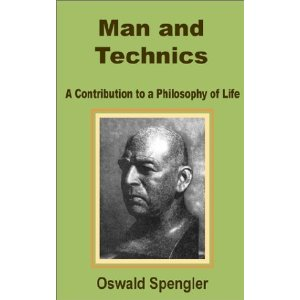 Evola and Spengler
