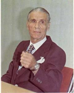 Pierre Gemayel (1905-1984)