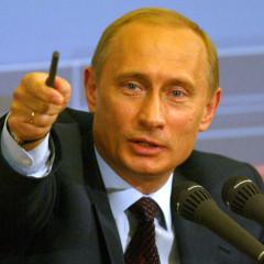 Vladimir Putin uomo della Tradizione