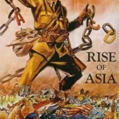 Il nuovo ordine giapponese in Asia nel 1941-42 rese inevitabile la fine del colonialismo occidentale