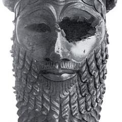 I re del paese di Accad (2334-2154 circa a.C.)