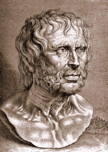 La fragilità e la grandezza dell'uomo nella visione filosofica di Seneca