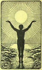 Risultati immagini per solstizio d'inverno rituali