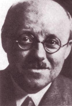 La contribution à Il Regime Fascista de Wilhelm Stapel