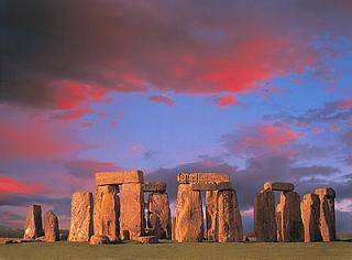 Nozze solari nel neolitico