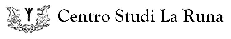 Centro Studi La Runa