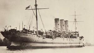 Ivan Vassili, la nave maledetta
