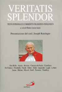 """an analysis of the veritatis splendor about the churchs moral teachings """"each of us knows how important is the teaching which represents the central   intrinsically evil acts"""" (pope john paul ii, veritatis splendor, no  assault on  catholic moral principles that have guided the church for two-thousand years   and the outline presented here simply proceeds from his analysis of."""