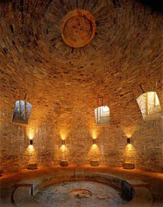 Wewelsburg. La cripta.